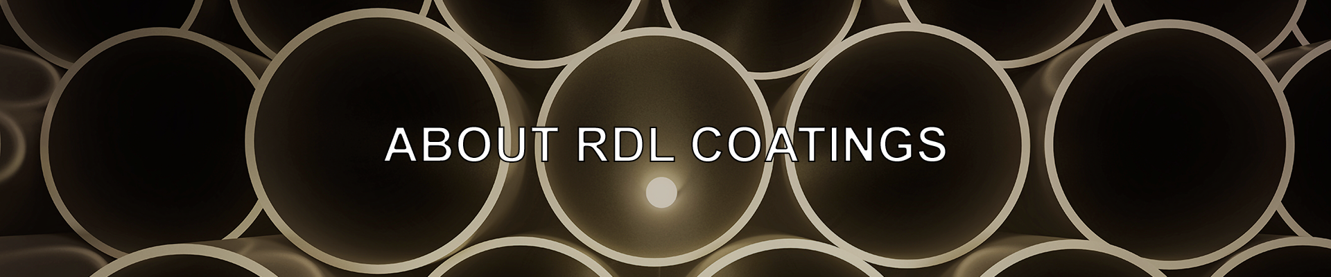 About RDL Coatings
