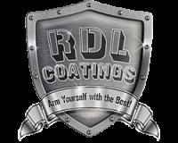 RDL Coatings logo